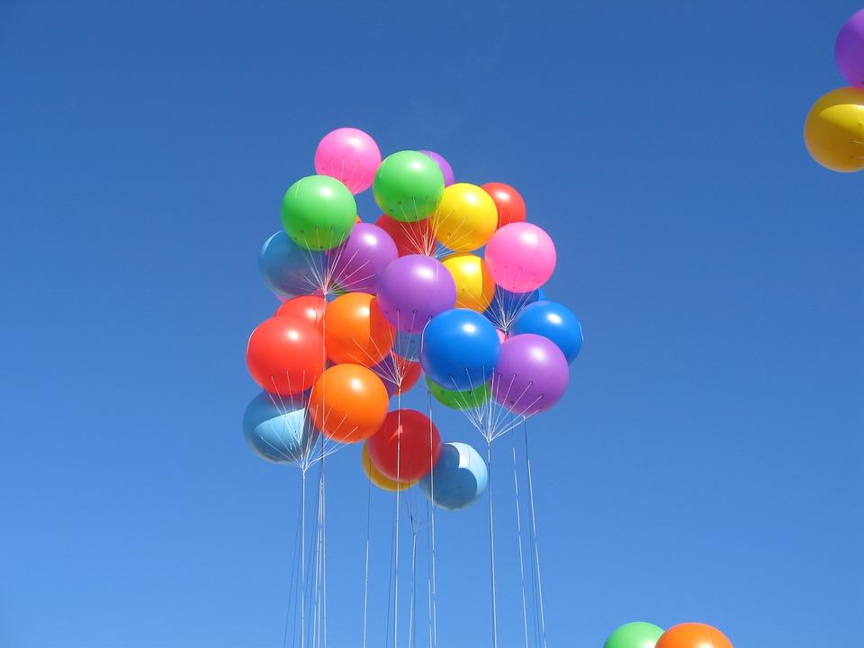 Ballon de Baudruche Publicitaire Personnalisable Chez Franprint