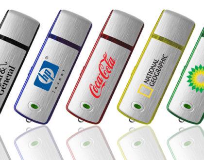 Impressionnez vos clients avec la clé USB pub