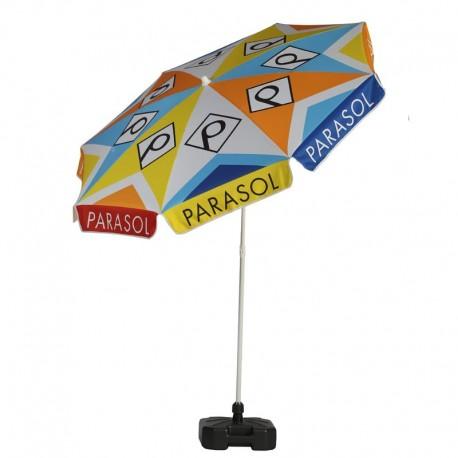 Les parasols publicitaires: le vecteur de communication idéal pour votre marque