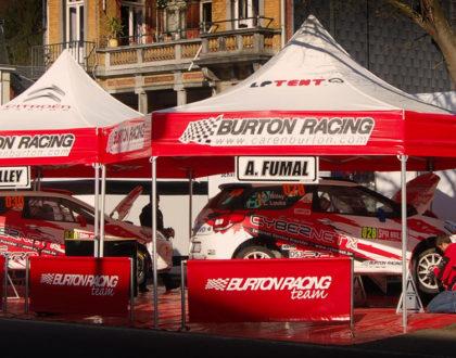 Comment utiliser une tente publicitaire efficacement?