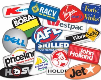 Le sticker autocollant personnalisépour une campagne publicitaire efficace