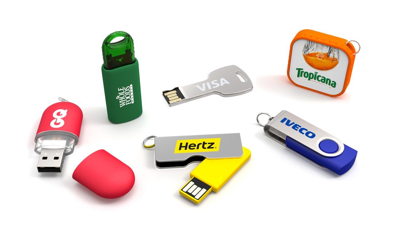 Comment booster vos ventes avec la clé USB personnalisée?