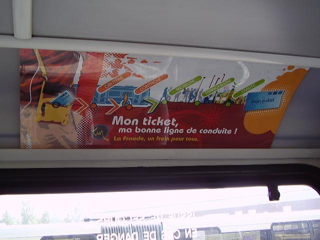 Comment la psychologie peut-elle faire le succès d'une affiche publicitaire ?
