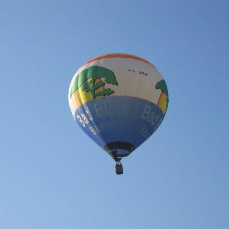 Ballons Publicitaires: signalétique publicitaire sur mesure
