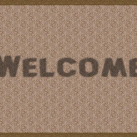 Pourquoi et comment passer un message via le tapis personnalisé ?