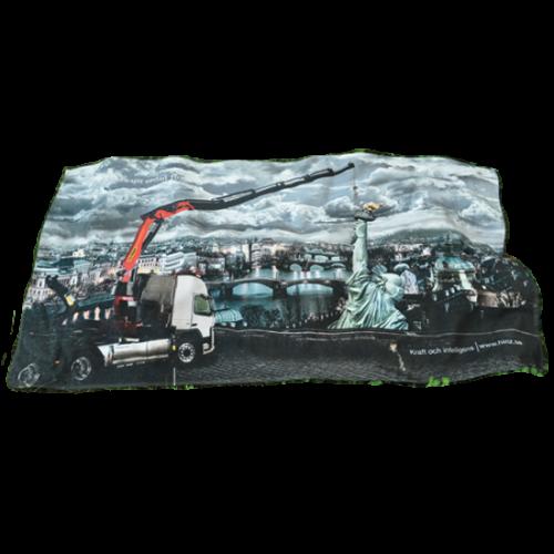 3 raisons d'imprimer les serviettes personnalisées sur Franprint