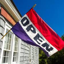 Comment réussir votre communication avec le drapeau publicitaire ?