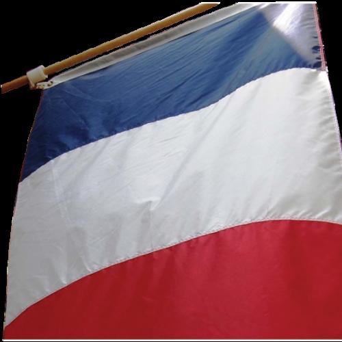 Pourquoi utiliser le drapeau publicitaire personnalisé ?